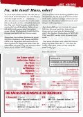heft 6 - Saison 2012|2013 15. Spieltag - SC Rot-Weiß Oberhausen eV - Page 3
