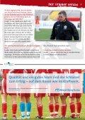 heft 6 - Saison 2012|2013 15. Spieltag - SC Rot-Weiß Oberhausen eV - Page 7