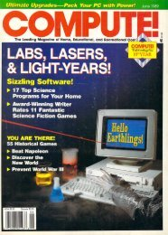 & LIGHT-YEARS! - TRS-80 Color Computer Archive