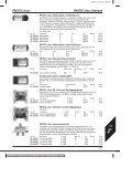 Elektromaterial 2009 - Teilliste 13 - Teilregister_KUG.win - uni elektro - Page 3