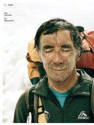 Faces of Everest - 4-Seasons.de