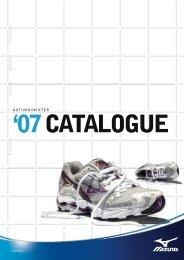 '07 CATALOGUE