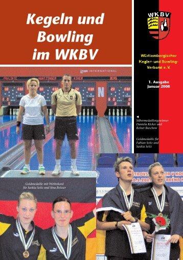 DKB – DKBC – DBU - WKBV