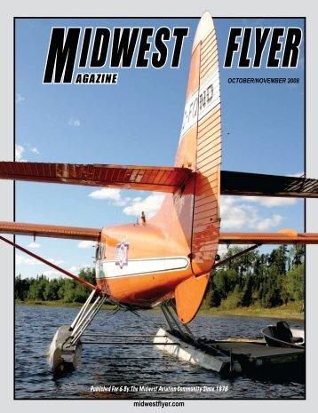 PDF Version October November 2008 - Midwest Flyer