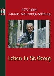 Leben in St. Georg - Amalie Sieveking-Stiftung