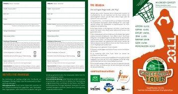 Flyer zum Download - KSSV Victoria Weimar