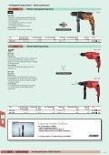 Elektrowerkzeuge - Seite 4