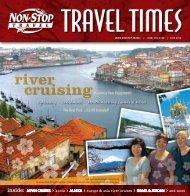 river cruising - Non-Stop Travel