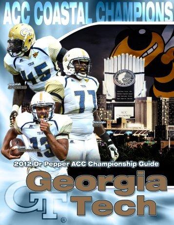 Georgia Tech (6-6)vs. 13/12 Florida State (10-2)