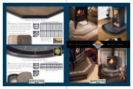 Brochure - Northwest Stoves Ltd.