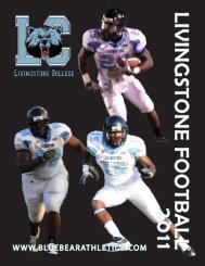 2011 Football Media Guide.indd - of College Football Games