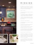 PRODUCT CATALOG - FLOFORM Countertops - Page 5