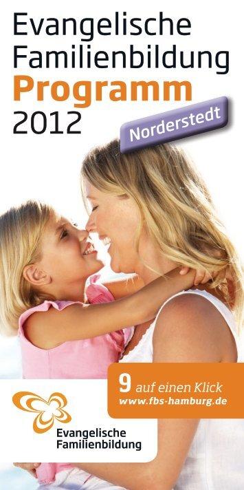 programm - Familienbildung Hamburg