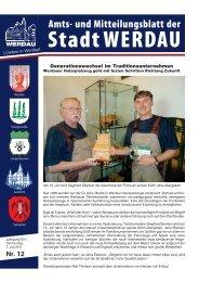 Nr. 12 - Stadt Werdau