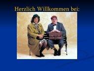 Horst & Ewald Katalog als PDF downloaden - Künstlermedia