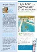 19. September – Eintritt frei und Mitmachprogramm - Zwettl - Page 2