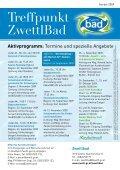 19. September – Eintritt frei und Mitmachprogramm - Zwettl - Page 4