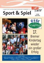 Bremer Kindertag wieder ein großer Erfolg - BBL Bowling ...