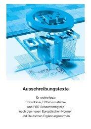 050187 FBS Ausschreibung - Beton Tille GmbH