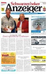 Zwei Sportliche Grabauer - Kurt Viebranz Verlag