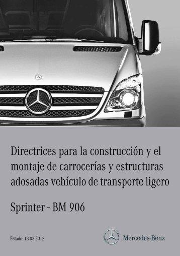 6 Sistemas eléctricos /electrónicos - Mercedes Benz