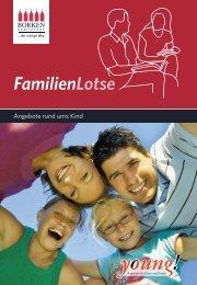 Familienlotse 2008 - Downloadversion - Stadt Borken