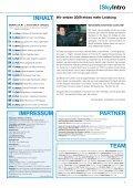 Exklusiv: Reelles und virtuelles Fliegen mit der Super ... - SkyNews.ch - Seite 2