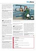 Exklusiv: Reelles und virtuelles Fliegen mit der Super ... - SkyNews.ch - Seite 5