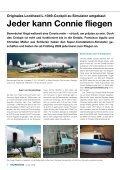 Exklusiv: Reelles und virtuelles Fliegen mit der Super ... - SkyNews.ch - Seite 6