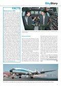 Exklusiv: Reelles und virtuelles Fliegen mit der Super ... - SkyNews.ch - Seite 7