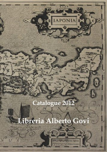 Copia di Catalogue2012.indd - International League of Antiquarian ...