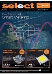 Smart Metering - Farnell