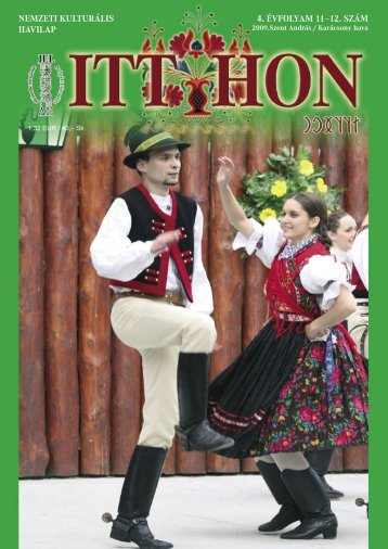 2009.Szent András - niton.sk