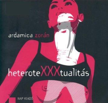 heterotexxxtualitás - MEK