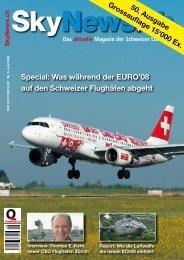 Special: Was während der EURO'08 auf den ... - SkyNews.ch