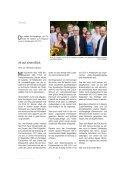Jahresbericht 2011/2012 Fakultät efi - Elektrotechnik ... - Page 7