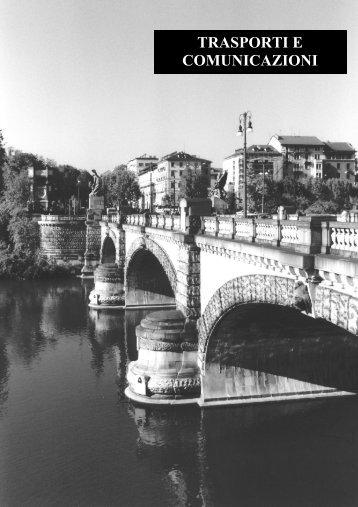 trasporti e comunicazioni - Città di Torino