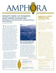 4.2 - American Philological Association