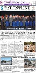 News - Fort Stewart Frontline Online