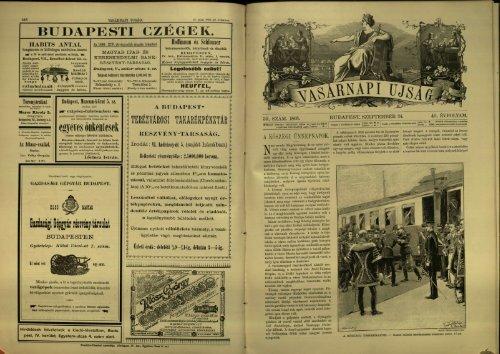 Vasárnapi Ujság - 40. évfolyam, 39. szám, 1893. szeptember 24. - EPA