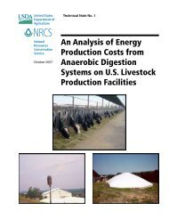 An Analysis of Energy Production Costs from Anaerobic Digestion ...