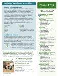 Lleve un embarazo saludable - Healthfirst NJ - Page 2