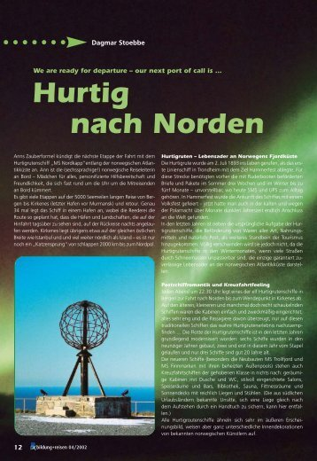 b+r 4/02 Titel-S. 32 - Friedrich Verlag