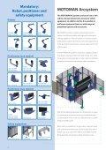 MOTOMAN Arcsystem - Page 2