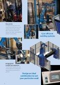 MOTOMAN Arcsystem - Page 4