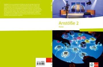 Zusätzlicher Inhalt für die Gesamtschulen zur ... - Ernst Klett Verlag