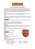 Wissenswertes Gemeindeamt Infrastruktur Kultur ... - Tarsdorf - Seite 6