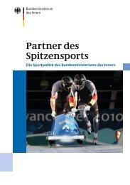 download (PDF / 5 MB) - des Bundesministerium des Innern