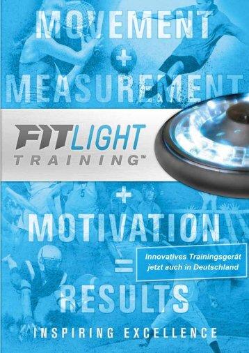 Innovatives Trainingsgerät jetzt auch in Deutschland - PixXarion.de