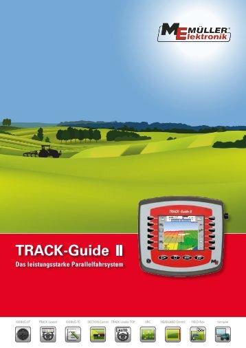 TRACK-Guide II - Remund + Berger